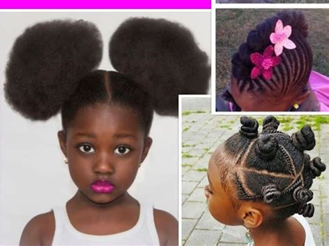 Kid Hairstyles by Beautiful Type 4 Hairstyles