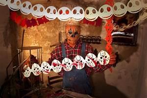 Gruselige Halloween Deko Selber Machen : halloween deko selber machen einfach und gruselig ~ Yasmunasinghe.com Haus und Dekorationen