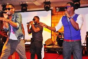 Spinlet Powers Nigeria's Biggest Talent Showcase Event ...