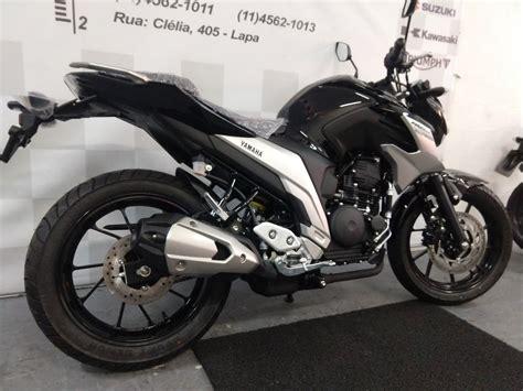 Yamaha Fazer 250 2019 Zero Km Aceito Moto - R$ 16.790 em ...