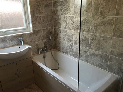 fitted bathrooms  essex
