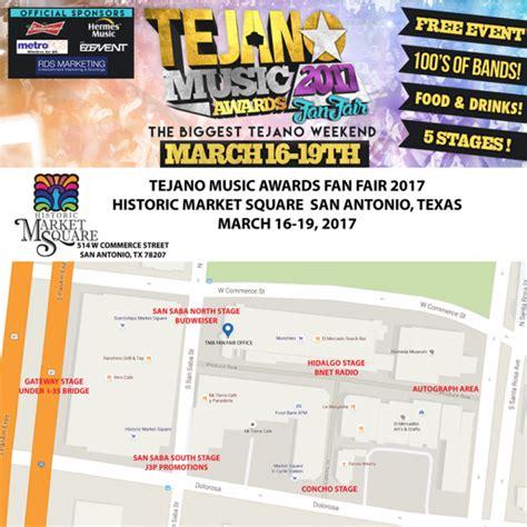 fan fair 2017 san antonio fan fair tejano music awards