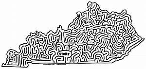 Mazes Outline By Eric J Eckert