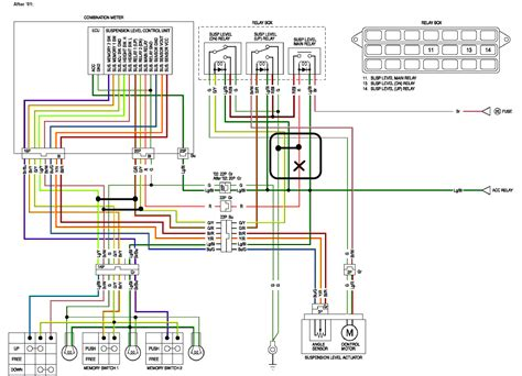 Wiring Diagram 1987 Sea by Gl1800 Wiring Diagram Webtor Me