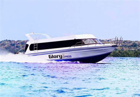 Scoot Ferry Sanur To Nusa Lembongan by Lembongan Fast Boats The Fastest Way To Get To Nusa