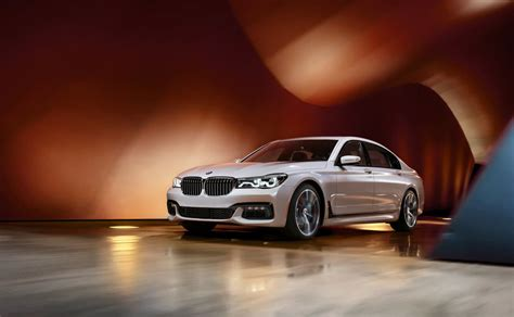 New 2017 Bmw 7 Series For Sale Near Chicago Il, Palatine