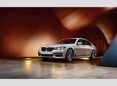 The BMW 7 Series Sedan – BMW USA