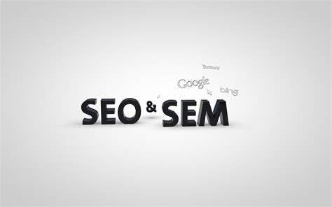 Seo And Sem Basics by Seo Techniques De R 233 Daction Web Pour Un Bon