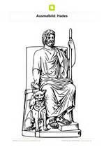 ausmalbilder griechische antike kostenlose ausmalbilder