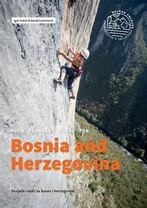 Rock Climbing Guide For Bosnia  U0026 Herzegovina