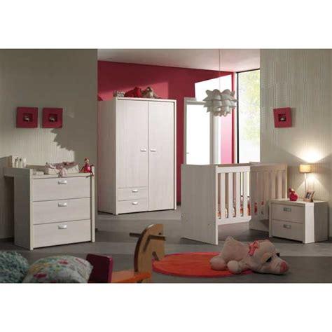 chambre à coucher bébé promo chambre à coucher complète pour bébé ccb 002