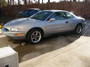 1997 Buick Riviera - Pictures