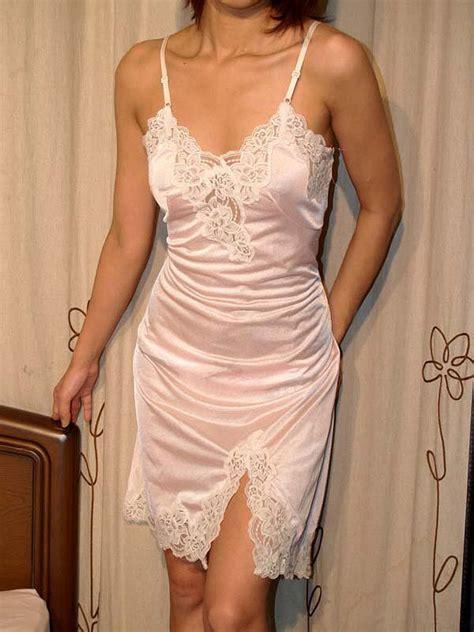 foto de Resultado de imagen para glamourvision slips and pantyhose