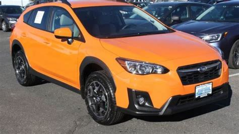 Lowest Cost Suv by Want The Lowest Cost To Own Awd Cuv Buy A Subaru