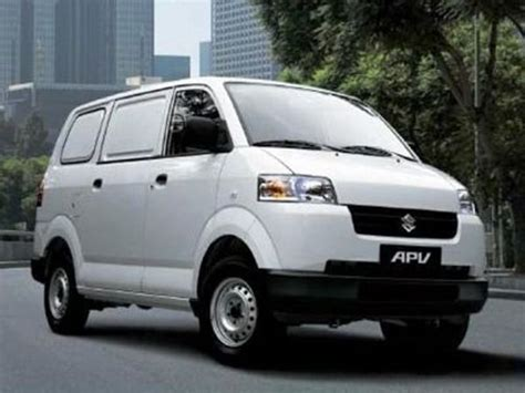 Suzuki Apv Luxury Picture by 2005 Suzuki Apv Truck Review Top Speed