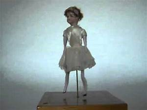 Boite à Musique Danseuse : boite musique automate danseuse gis le youtube ~ Teatrodelosmanantiales.com Idées de Décoration