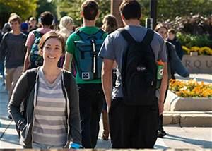 Honor Roll // Senior Challenge // Marquette University