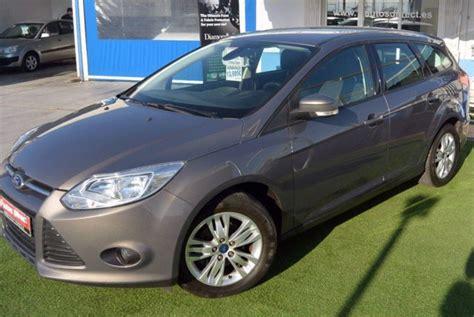 ford focus  sportbreak petrol  sale san