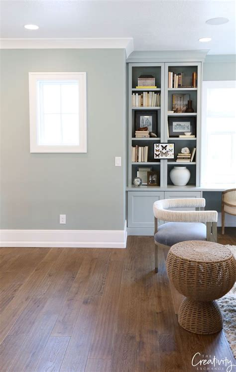 perfect hardwood floor  wall color combinations
