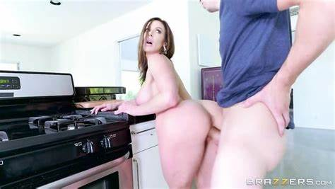 Lust In Kitchen With My Dogs Showing Porn Images For Sneaky Revenge Gif