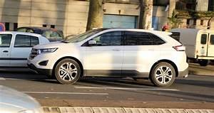 Ford Edge Avis : dtails des moteurs ford edge 2016 consommation et avis 2 0 tdci 210 ch ~ Maxctalentgroup.com Avis de Voitures