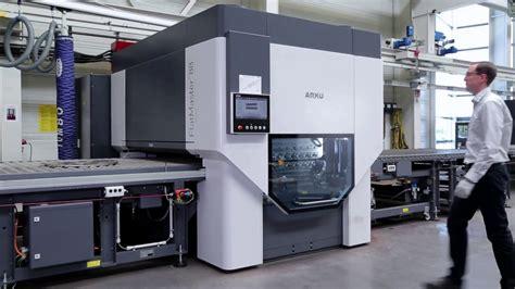 Листоправильный станок ARKU FlatMaster® 88 с системой ...