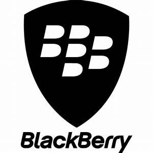 Blackberry   Brands of the World™   Download vector logos ...