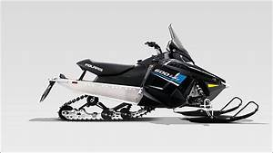 2013 Polaris 600 Indy Snowmobile Ca