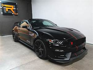 2017 Ford Mustang Shelby GT350 R | Rennsport Automobile