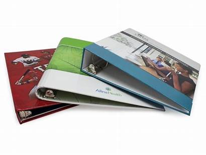 Binders Custom Learn Mn Budget