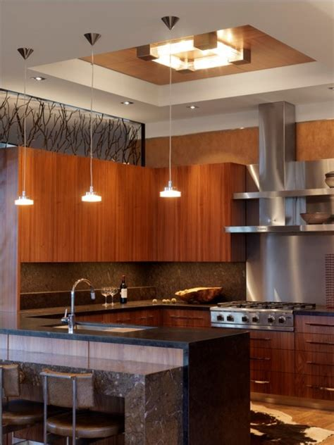 kitchen interiors design cowhide rug in the kitchen should you ecowhides 1829