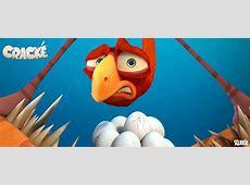 'Cracke' to Hatch on Disney Channels EMEA