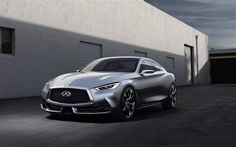 Infiniti Wallpapers by 2015 Infiniti Q60 Concept 2 Wallpaper Hd Car Wallpapers