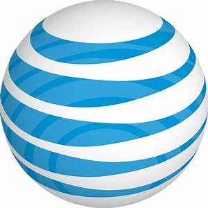 Image - AT&T globe.png - Logopedia, the logo and branding site