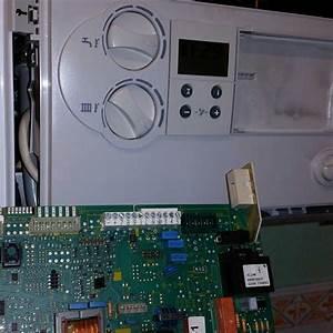 Vaillant Ecotec Plus 824 Has No Hot Water Or Heating