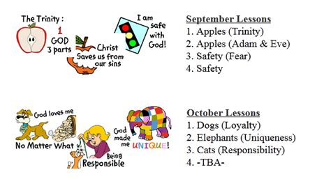 free christian preschool lessons for an entire year 182 | Capture2