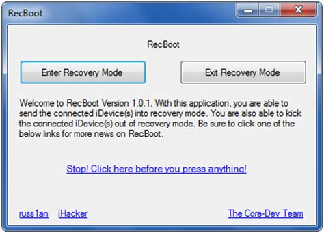 how to get iphone out of recovery mode how to get an iphone out of recovery mode