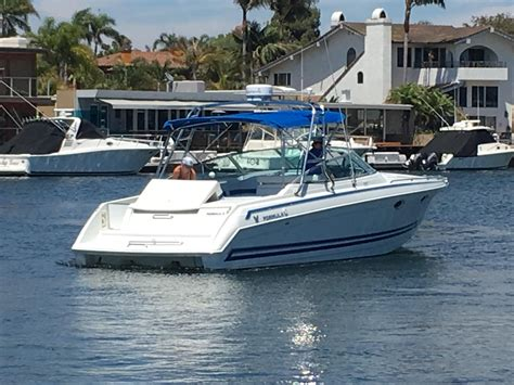 Huntington Boat Financing by 1997 Used Formula 330 Ss Express Cruiser Boat For Sale