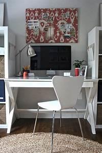 Home Office : home with baxter home office reveal ~ Watch28wear.com Haus und Dekorationen