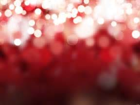 Carpet Roses Colors by Blurred Christmas Lights Wallpaper