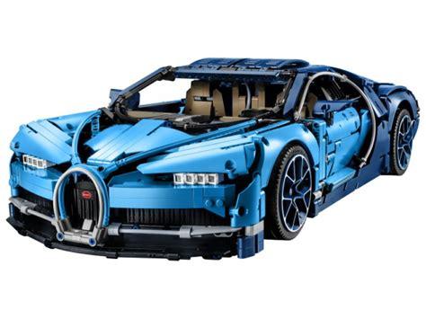 Instructions for lego 42083 bugatti chiron. Bugatti Chiron LEGO® Technic LEGO® 42083