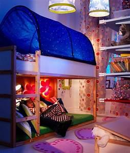 Lit Ado Ikea : unique d co pour unique ikea chambre ado ~ Teatrodelosmanantiales.com Idées de Décoration