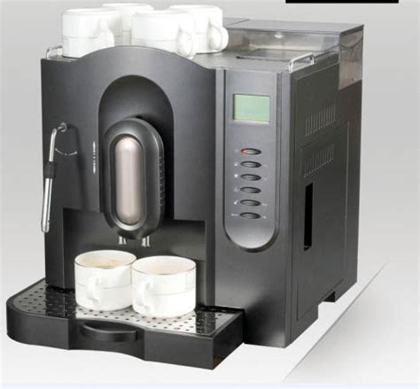 Or is it a fully automatic coffee packaging machine? China Fully Automatic Coffee Machine - China Automatic Coffee Machine and Coffee Machine price