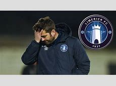 Limerick FC slam sections of their own home support for