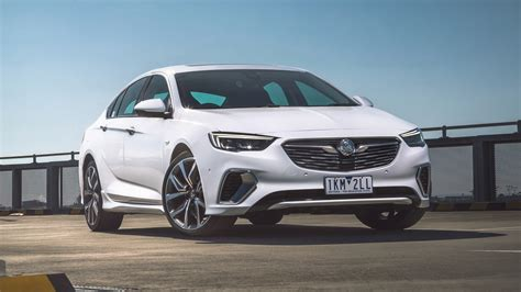 News - 2018 Holden Commodore May Have Shortened Lifespan