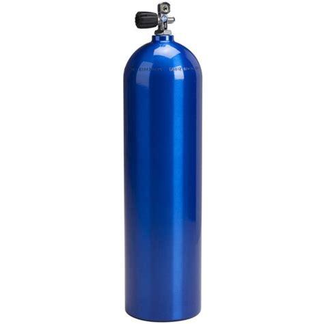 Aluminum Scuba Cylinders