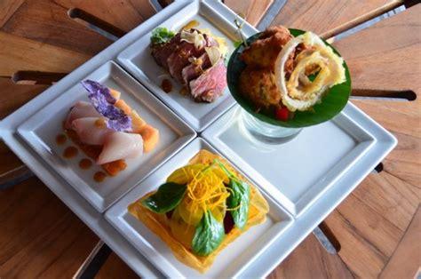 bora cuisine the gourmet review