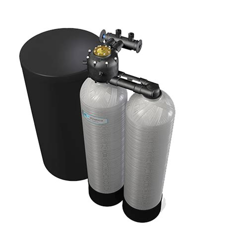 Kinetico Signature Series®  Kinetico Water Systems