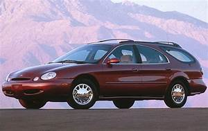Curbside Classic  1996