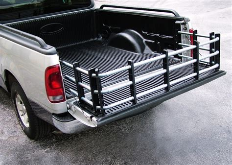 Bed Extender by Truck Bed Extension By Bully